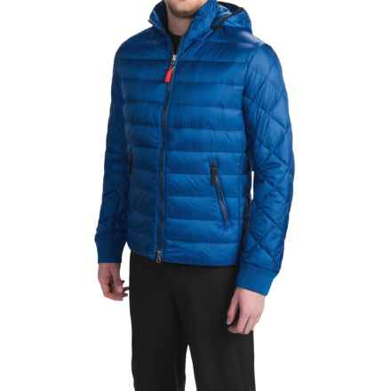 Bogner Fire + Ice Liman-D Down Jacket - 600 Fill Power (For Men) in Nautic Blue - Closeouts