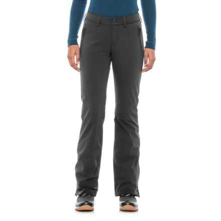 Bogner Fire + Ice Lindy Ski Pant - Waterproof, Insulated (For Women) in Black - Closeouts