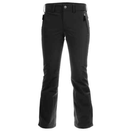 Bogner Fire + Ice Lindy Techno Stretch Ski Pants - Waterproof, Insulated (For Women) in Black - Closeouts