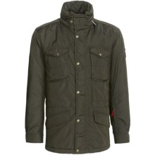 Bogner Fire + Ice Mikel2 Jacket - Insulated (For Men) in Dark Olive - Closeouts