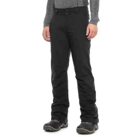 Bogner Fire + Ice Noel2 Ski Pants - Insulated (For Men) in Black - Closeouts