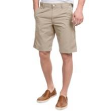 Bogner Fire + Ice Peet-G Shorts (For Men) in Light Khaki - Closeouts