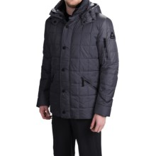 Bogner Fire + Ice Peppe-D Down Jacket - 600 Fill Power (For Men) in Midnight - Closeouts