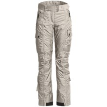 Bogner Fire + Ice Raffaela Ski Pants - Waterproof, Insulated (For Women) in Chalk - Closeouts