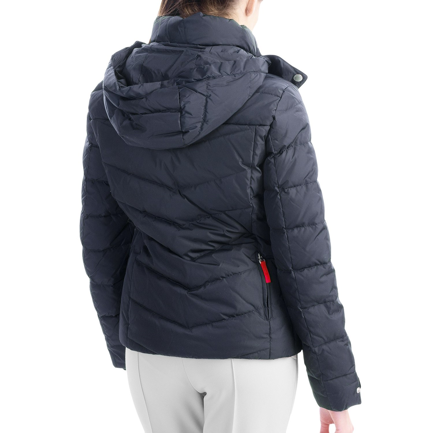 bogner fire ice sally d down ski jacket for women save 30. Black Bedroom Furniture Sets. Home Design Ideas