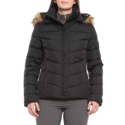 Bogner Fire + Ice Sally Down Ski Jacket (For Women) in Black - Closeouts