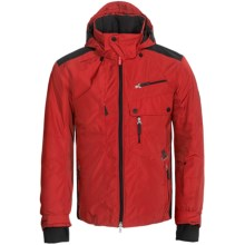 Bogner Fire + Ice Therry Ski Jacket - Insulated (For Men) in 554 Red - Closeouts