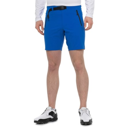 a18f48c7a3 Bogner Fire + Ice Tux Sporty Elegant Shorts (For Men) in Blue - Closeouts