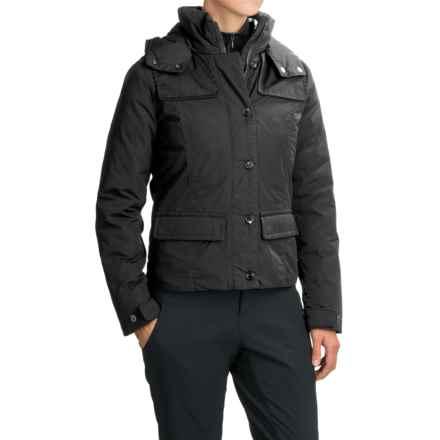 Bogner Fire + Ice Vanja-D Down Jacket - 600 Fill Power (For Women) in Dark Blue - Closeouts