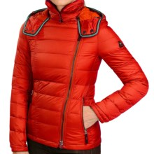 Bogner Fire + Ice Yvett-D Down Jacket - 600 Fill Power (For Women) in Red - Closeouts