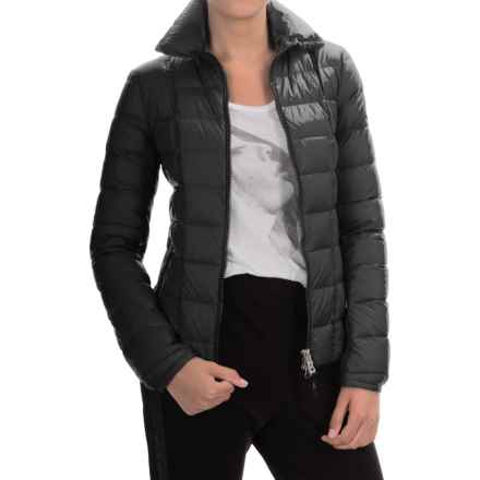 Bogner Fire & Ice Gwen-D Down Jacket - 600 Fill Power (For Women) in Black - Closeouts