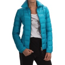 Bogner Fire & Ice Gwen-D Down Jacket - 600 Fill Power (For Women) in Light Blue - Closeouts
