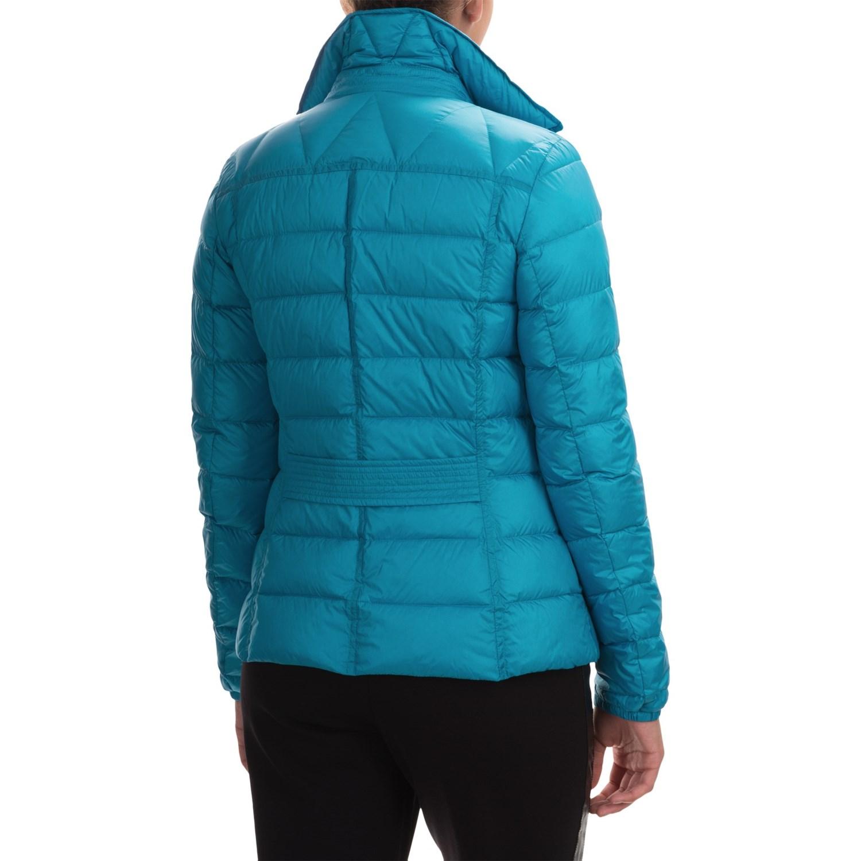 bogner fire ice gwen d down jacket for women save 63. Black Bedroom Furniture Sets. Home Design Ideas