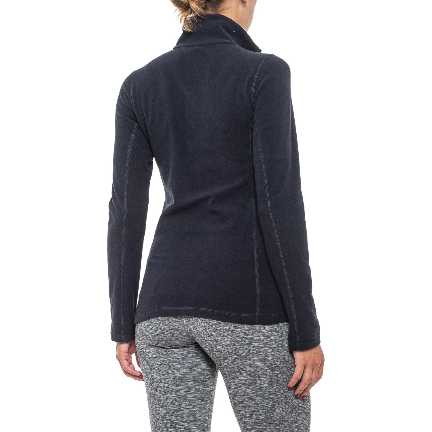 cheapest sneakers save off Bogner Fire+Ice Alexia-O Shirt - Zip Neck, Long Sleeve (For Women)