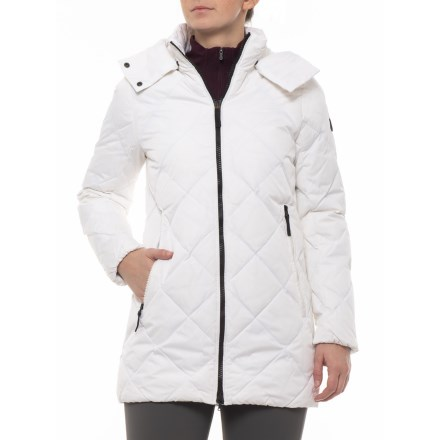 237146038c Bogner Fire+Ice Nika-D Puffer Down Coat - Insulated (For Women)
