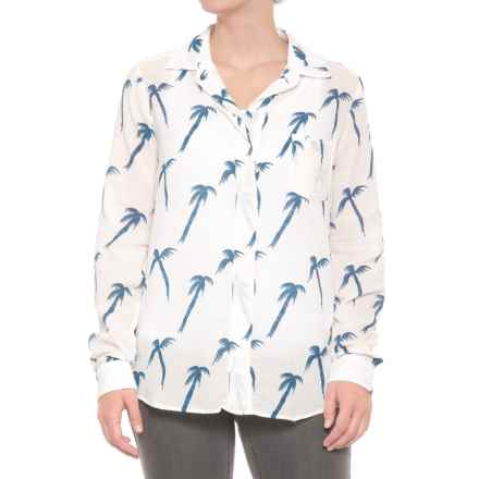 Bogner Fire+Ice Noelle Blouse (For Women) in Blue - Closeouts