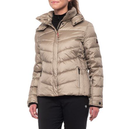 7097d614eb Bogner Fire+Ice Sally 3D Down Ski Jacket - 600 Fill Power (For Women