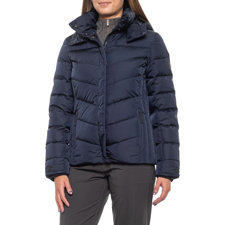 bogner fire ice sally down ski jacket for women save 49. Black Bedroom Furniture Sets. Home Design Ideas