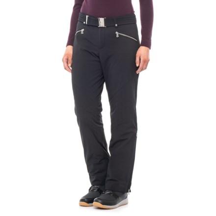 5c73a76e2ae28 Bogner Franzi PrimaLoft® Ski Pants - Insulated (For Women) in Black -  Closeouts