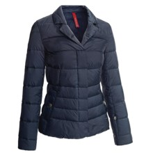 Bogner Hayden-D Down Jacket - 700 Fill Power (For Women) in Navy - Closeouts