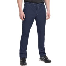 Bogner Hunter-G Golf Pants (For Men) in Navy - Closeouts