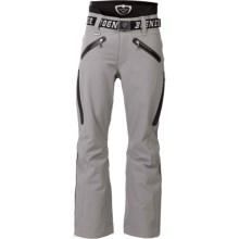 Bogner Ice2-T Ski Pants - Insulated, 4-Way Stretch (For Men) in Grey - Closeouts