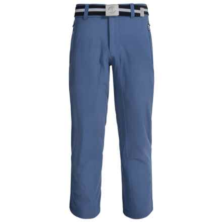 Bogner James-T Stretch Ski Pants - Waterproof (For Men) in Electric Blue - Closeouts
