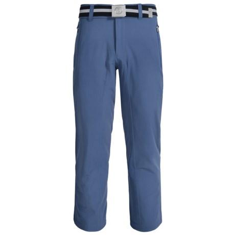 Bogner James-T Stretch Ski Pants - Waterproof (For Men) in Electric Blue