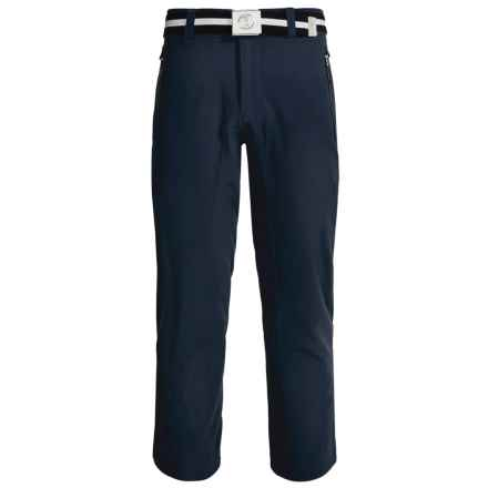 Bogner James-T Stretch Ski Pants - Waterproof (For Men) in Navy - Closeouts
