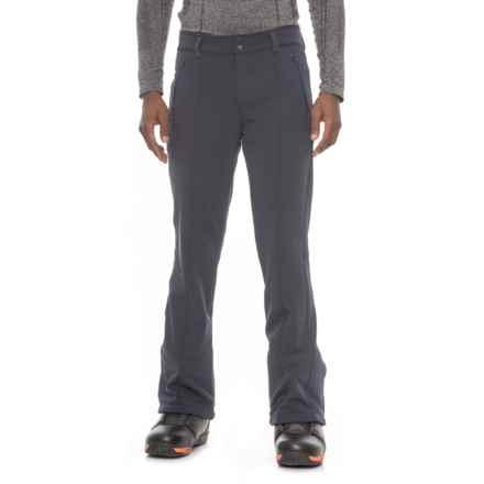 Bogner Jeff Ski Pants - Waterproof (For Men) in Navy Blue - Closeouts