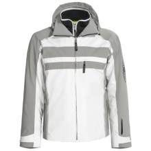 Bogner John-T Ski Jacket - Insulated (For Men) in Grey - Closeouts