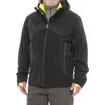 Bogner Julier-T Ski Jacket - Waterproof, Insulated (For Men) in Black - Closeouts