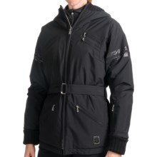 Bogner Karin Ski Jacket - Reversible, Insulated (For Women) in Black - Closeouts