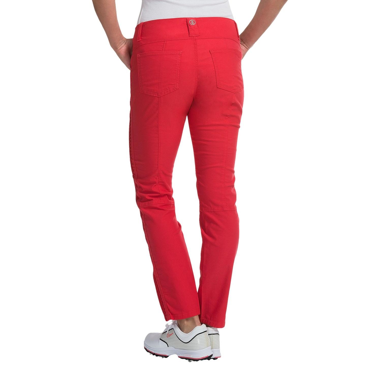 New 21 New Embroidered Pants Womens U2013 Playzoa.com