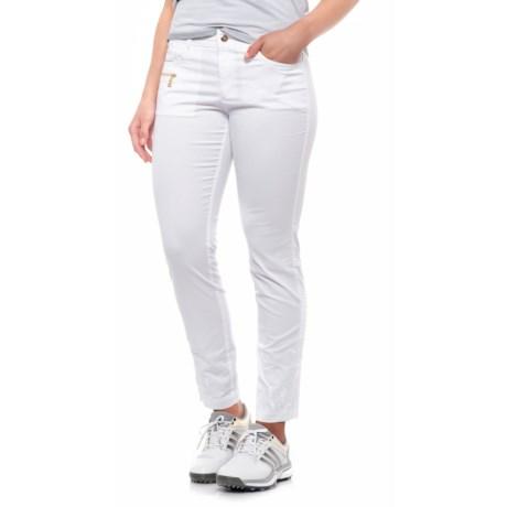 Bogner Laguna-G Pants (For Women) in White
