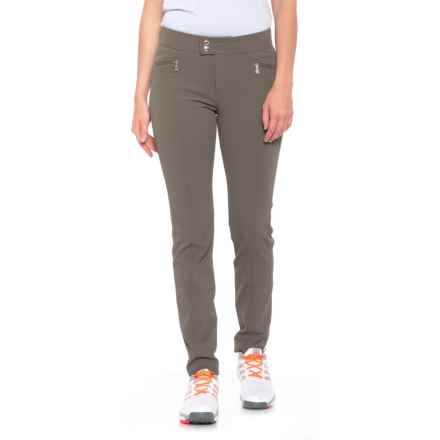Bogner Laurine Pants (For Women) in Green - Closeouts