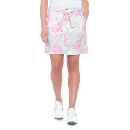 Bogner Lene Skort (For Women) in Pink - Closeouts
