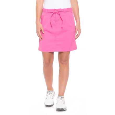 Bogner Lene Skort (For Women) in Pink - Closeouts
