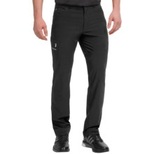 Bogner Matteo-G Cargo Golf Pants (For Men) in Black - Closeouts