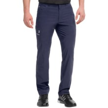 Bogner Matteo-G Cargo Golf Pants (For Men) in Navy - Closeouts