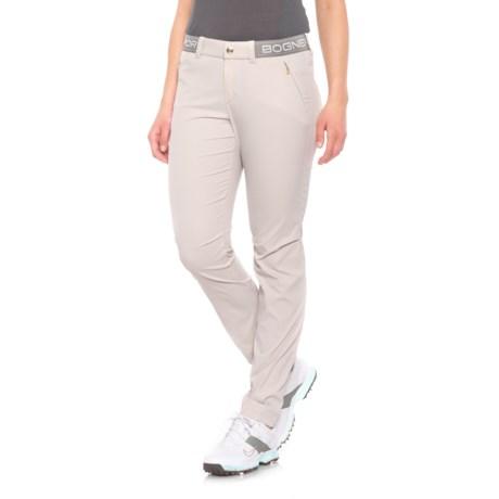 Bogner Melly Pants (For Women) in Natural