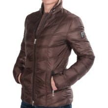Bogner Mia-D Down Jacket (For Women) in Truffle - Closeouts