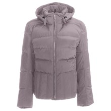 Bogner Mirca-D Down Jacket - 660 Fill Power (For Women) in Stone - Closeouts