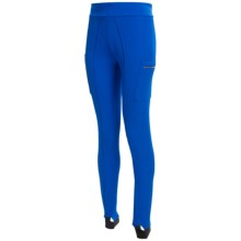 Bogner Miri Stretch Elastic Ski Pants (For Women) in Lapis Blue - Closeouts