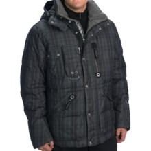 Bogner Pablo Down Ski Jacket (For Men) in Grey Melange - Closeouts