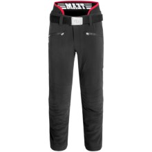 Bogner Paul-T Ski Pants - Waterproof, Insulated (For Men) in Black - Closeouts