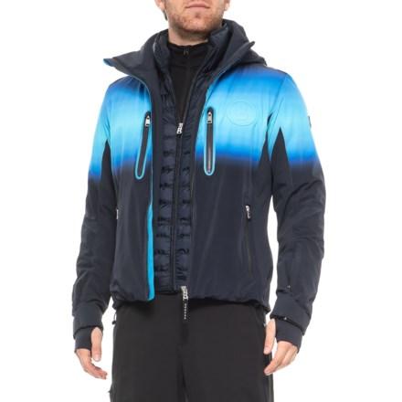 Men s Ski   Snowboard Jackets  Average savings of 54% at Sierra f8ac2893e