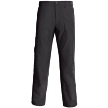 Bogner Renard-G Casual Cargo Golf Pants (For Men) in Black - Closeouts