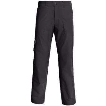 Bogner Renard-G Casual Cargo Golf Pants (For Men) in Black