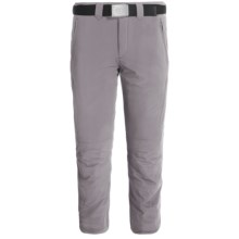 Bogner Rik-T Ski Pants - Insulated (For Men) in Cool Grey - Closeouts